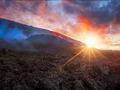 """如果你的身边有一座""""火山"""""""