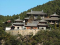 禅宗名刹:洛阳龙门香山寺