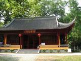 禅宗名刹:南京清凉寺