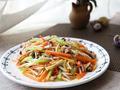 素食推荐:四色菌蔬