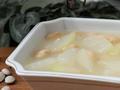 素食推荐:冬瓜白芸豆汤