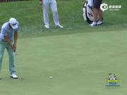 视频-5鸟3柏忌列T6 PGA锦标赛决赛轮托马斯集锦