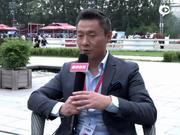 新浪马术专访 新浪网高级副总裁魏江雷