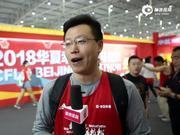 视频-北马参赛者:华夏幸福医疗事业部跑团跑友