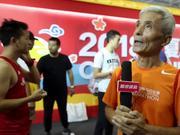 视频-北马参赛者:63岁跑者连续十年参加北马