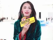 视频:撩星记 | 姚晨:作为妈妈 美和责任完全不矛盾