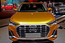 27.18万起售,中产首选 实拍全新奥迪Q3