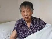 从一块银元开始助学 91岁的她却20多年舍不得买一件新衣