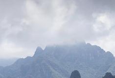北帝山,不輸張家界的絕美風景