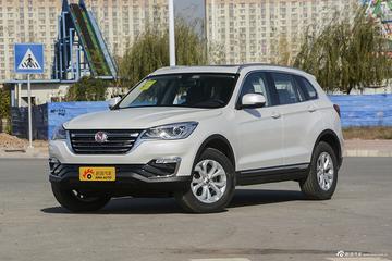 新车推荐!汉腾汽车汉腾X7全国新车7.29万起