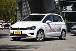 买车绝对要比价!5月新车大众高尔夫·嘉旅优惠高达2.45万