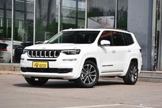 Jeep大指挥官促销中,最高直降2.20万,新车全国25.92万起!