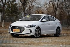 现代领动促销中,最高直降2.90万,新车全国7.16万起!