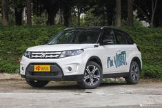 价格来说话,9月新浪报价,铃木维特拉全国新车8.83万起