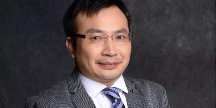 邓海清已正式从九州证券离职:暂时停渡为更好扬帆