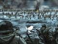 战争史上最惨的战役,战场上活不过9分钟?