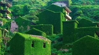 据说是中国最美的村子