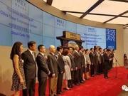 中国铁塔IPO:超小米成今年港股募资王 净融资534亿