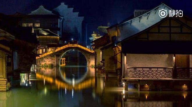 这个古镇游客数量堪比故宫,被称中国名片
