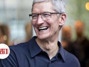 【#苹果市值破万亿美元#第三季度财报数据