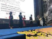 视频-东盟围棋赛闭幕 王汝南为冠军中国队颁奖