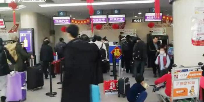 中国第一座机场迎最后春运 109岁南苑机场将关停