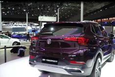 2019上海车展:别克昂科拉,昂科拉GX,GL8 Avenir重磅发布
