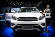 10万级SUV成车展最受关注车型 你会选哪个?