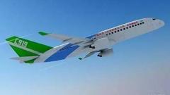 安信证券:国产大飞机腾飞在即 产业链迎契机(图解)