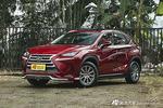50-70万进口中型SUV油耗口碑排行榜,雷克萨斯NX超奔驰GLC级(进口)!