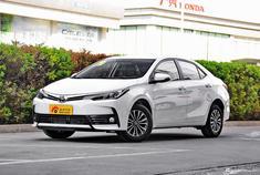 銷量|一汽豐田4月銷量6.58萬輛 同比上漲42.7%