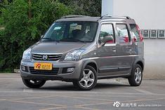 价格浮动欲上涨,铃木北斗星X5成交价4.34万起