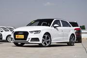 7月新车比价 奥迪A3最高直降6.77万