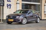 买车绝对要比价!6月新车凯迪拉克ATS-L优惠高达9.90万