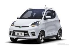 买车绝对要比价!7月新车知豆D2新能源优惠高达12.90万