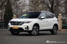 买车在于多多比价,广汽传祺传祺GS4最高直降2.12万