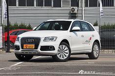 12月限时促销 奥迪Q5(进口)新车7.6折起