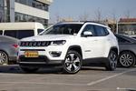 各方面表现均满意,Jeep指南者新车全国13.48万起