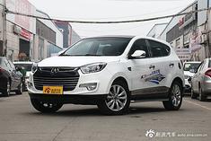 有颜值有实力,江淮汽车瑞风S5新车全国7.75万起