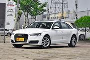 7月新车比价 奥迪A6L最高直降16.78万