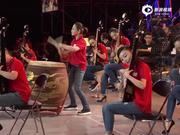视频:2017奥林匹克公园音乐季演绎《新编十面埋伏》