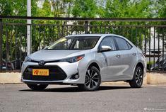銷量|廣汽豐田4月銷量5.56萬輛 同比增長26%