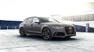 Audi|RS6   