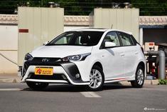 丰田YARiS L致炫促销中,最高直降2.09万,新车全国4.91万起!