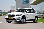 7月限时促销 宝马X1新车优惠23.02万起