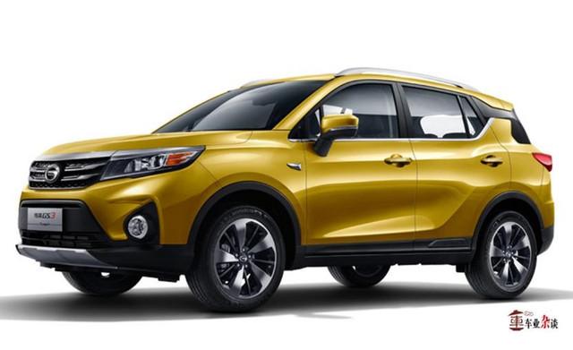 心动了吗?盘点8月份将上市的5款自主SUV