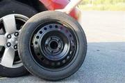 为什么汽车上的备胎永远也转