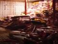 厄瓜多尔截获中国非法捕鱼船 鲨鱼尸体堆积如山