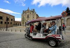 【西班牙】梦回中世纪,属于圣女的神秘小城阿维拉