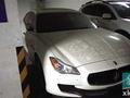 玛莎拉蒂4S店销售欺诈:所购百万新车却换过灯有划痕